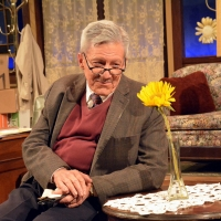 WIESENTHAL Comes to North Coast Repertory Theatre Photo
