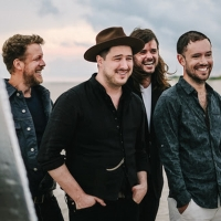 Mumford and Sons to Receive John Steinbeck Award at Bing Concert Hall