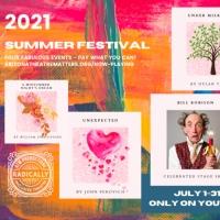 Arizona Theatre Matters' Summer Festival Begins Today! Photo