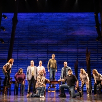 BWW Review: COME FROM AWAY National Tour at Durham Performing Arts Center Photo