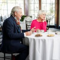 VIDEO: Helen Mirren, Ian Mckellen Discuss Co-Starring In Their First Film Together on CBS THIS MORNING