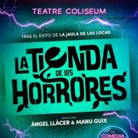 STAGE TUBE: Conoce al elenco de LA TIENDA DE LOS HORRORES Photo
