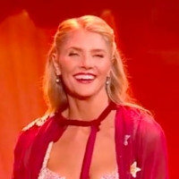 VIDEO: Watch Amanda Kloots & More Dance to Britney Spears on DANCING WITH THE STARS Photo