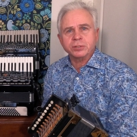 Revels Presents Tom Pixton: A Short History Of The Accordion Photo