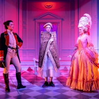 BWW Review: THE LADY DEMANDS SATISFACTION at Gulfshore Playhouse is Sidesplittingly S Photo