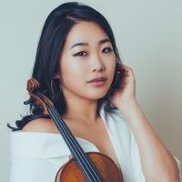 Violinist Kristin Lee to Perform On Music@Menlo's 2021 Summer Festival Photo