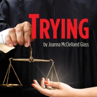 North Coast Rep Announces Filmed Production of TRYING Photo