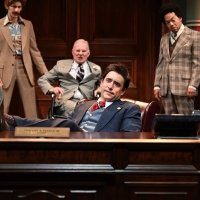 BWW Review: THE PRINCE OF PROVIDENCE at Trinity Rep