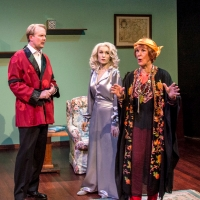 BWW Review: BLITHE SPIRIT at Little Theatre, University Of Adelaide Photo