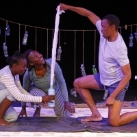 ASSITEJ SA Presents Cradle Of Creativity - A Feast Of Theatre For Young Audiences Photo