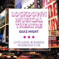 Jordan Li-Smith Hosts The Second #LockdownMTQuizNight On 19th April Photo