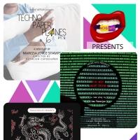 Moxie Arts NY Presents Three Virtual World-Premieres In THE MOXIE COMMISSION 2 Photo