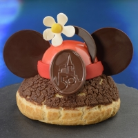 WALT DISNEY WORLD Celebrates 50 Years with Exciting Attractions and New Food Items for Gue Photo