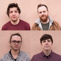 TINY HUEMAN Premiere Indie-Laced New Single 'Growing On Me' Photo