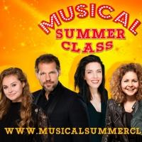 BWW Feature: MUSICAL SUMMER CLASS 2020 at Utrecht: enroll now! Photo