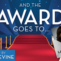 Podcast: Laura Benanti Talks GYPSY & More on AND THE AWARD GOES TO... Photo