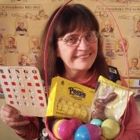 NUNS4FUN Brings Back Easter Bunny Bingo For The Lenten Season Photo