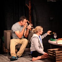 BWW Review: TWO TO TANGO from The Drama Factory is real and relatable