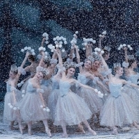 BWW Review: New York City Ballet's THE NUTCRACKER Photo