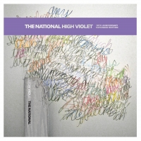 The National Announce HIGH VIOLET 10-Year Anniversary Triple LP Photo