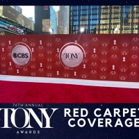 Photos: Stars Come Out to Celebrate on the Tony Awards Red Carpet! Photo