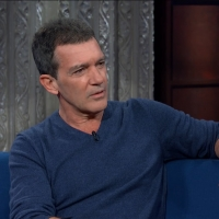 Antonio Banderas Reveals he is Recovering From COVID-19 Photo