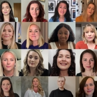 VIDEO: WICKED's Kerry Ellis, Willemijn Verkaik, Rachel Tucker, Louise Dearman, and More Perform 'For Good' in Honor of the Make a Difference Trust