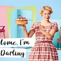 HOME, I'M DARLING Comes To The Octagon Next Month Photo