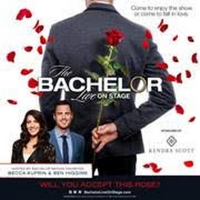 Becca Kufrin Joins Ben Higgins To Host THE BACHELOR LIVE ON STAGE At State Theatre