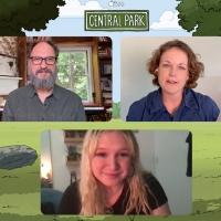 BWW Interview: CENTRAL PARK Creators Loren Bouchard & Nora Smith Share Their Favorite Photo