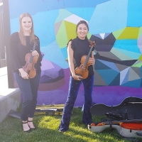 National Repertory Orchestra String Quartet Will Perform in Silverthorne Photo