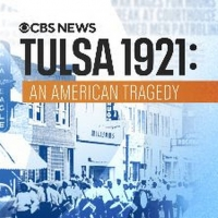 CBS News' Gayle King Anchors TULSA 1921: AN AMERICAN TRAGEDY Photo