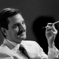 United Solo Presents An Evening With Tennessee Williams Directed By Tony Winning Acto Photo