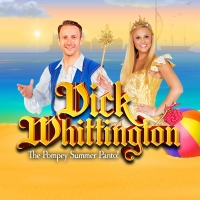 X Factor Duo Same Difference To Reunite On Stage In The Kings Theatre's Summer Pantomime D Photo
