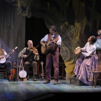 BWW Review: MARK TWAIN'S RIVER OF SONG at TheatreWorks Silicon Valley is a Musical/Historical Ride Down the Mighty Mississippi Guided by Famed Chronicler Mark Twain