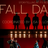 California State University Fullerton will Present Journey Through Movement with FALL Photo