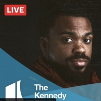 VIDEO: The Kennedy Center Will Present R.E.A.C.H. With Damani Rhodes as Part of its Couch Photo