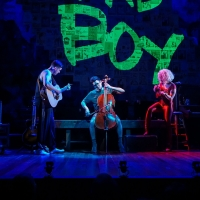 TheatreWorks to Reopen October 2021 With LIZARD BOY Photo