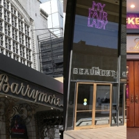 Which Four Broadway Theatres Are Named After Women? Photo