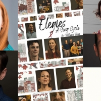 ELEGIES Is On Stage This Week at The Studio Theatre Tierra del Sol Photo