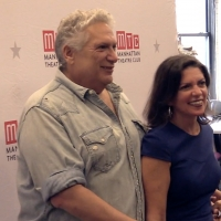 BWW TV: Harvey Fierstein and Kimberly Senior Explain What BELLA BELLA Is All About!