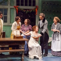 BWW Review: THE WICKHAMS: CHRISTMAS AT PEMBERLEY: How The Downstairs Half Lives
