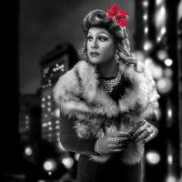 BWW Review: TIMES SQUARE ANGEL at Richmond Triangle Players Is a Hardboiled Holiday Charmer