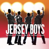 BWW Feature: Casting Announced for JERSEY BOYS at STAGES St. Louis Photo
