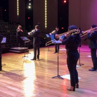 Frost School of Music Adapts Music Instruction to Orchestrate Safeguards Photo