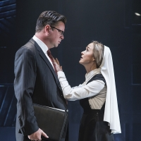BWW Review: MEASURE FOR MEASURE at Ensemble Theatre Company Photo