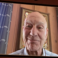 VIDEO: Patrick Stewart, Toby Jones, and Lesley Manville Add Their Support To Bristol  Photo