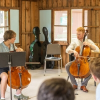 DSO Musicians To Mentor Interlochen Arts Camp Students This Summer Photo