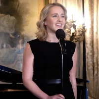 VIDEO: DIANA: THE MUSICAL Original Broadway Cast Recording is Now Available; Behind the Sc Photo