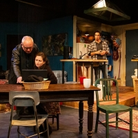 BWW Review: TIME STANDS STILL at Shakespeare & Company Examines Change and Choice. Photo